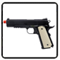 Airsoft Gas Pistols - GBB